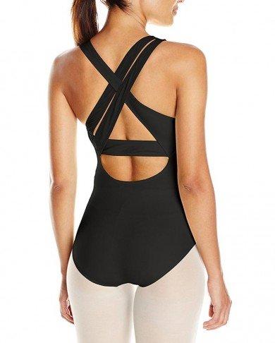 Muscle Leotard – Inspire Dancewear